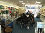 Mobility Showroom