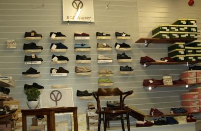 Sandpiper Shoe Shop