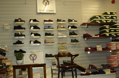 Sandpiper Shoe Shop